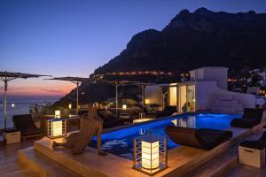 Hotel Villa Franca Positano (11 of 132)