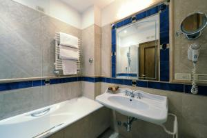 Hotel Giulio Cesare, Hotels  Rome - big - 56