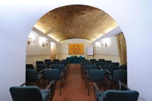 Hotel Giulio Cesare, Отели  Рим - big - 51
