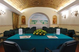 Hotel Giulio Cesare, Отели  Рим - big - 54