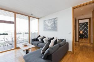 obrázek - IFSC Quiet, Luxurious apartment with Balcony View SPE981