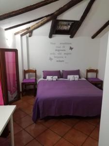 M&E Violet House - AbcAlberghi.com
