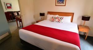 Quality Inn and Suites Knox, Apartmánové hotely  Wantirna - big - 75