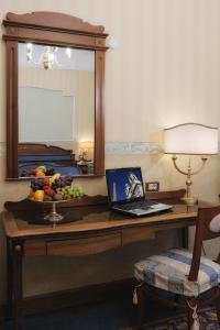 Hotel Giulio Cesare, Отели  Рим - big - 62