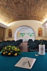 Hotel Giulio Cesare, Отели  Рим - big - 63