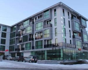 Apartment Bobline - Bakuriani