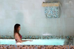 Villa Durrueli Resort Spa