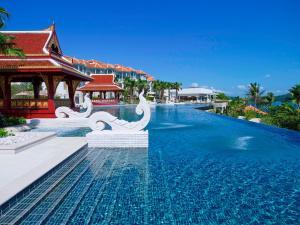 Amatara Wellness Resort (4 of 77)