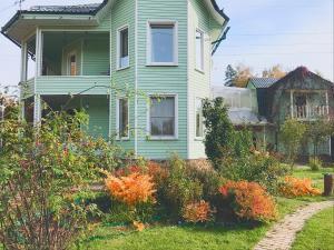 Дом для отпуска Загорянский, Королёв