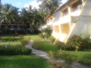 Auberges de jeunesse - Colva Residency
