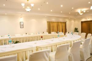 Chances Resort & Casino, Resort  Panaji - big - 31