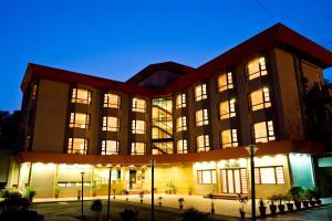 Chances Resort & Casino, Üdülőtelepek  Panadzsi - big - 22