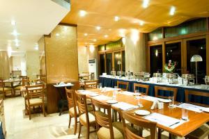 Chances Resort & Casino, Üdülőtelepek  Panadzsi - big - 39