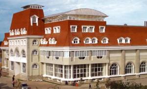 Отель Ильинка