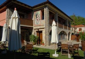 Hostels e Albergues - Guesthouse To Spiti Τou Gakou