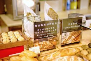 Kempinski Hotel Chengdu (4 of 80)