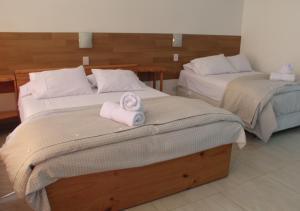 Hotel Balistra, Hotel  Ica - big - 19