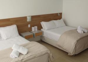 Hotel Balistra, Hotel  Ica - big - 10
