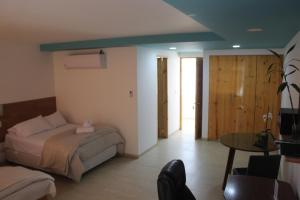 Hotel Balistra, Hotel  Ica - big - 24
