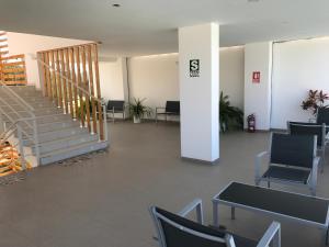 Hotel Balistra, Hotel  Ica - big - 17