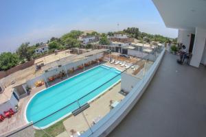Hotel Balistra, Hotel  Ica - big - 9