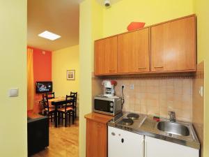 Apartment Varnica, Ferienwohnungen  Split - big - 22