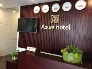Azure Hotel Da Nang