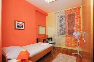 Apartment Varnica, Ferienwohnungen  Split - big - 5