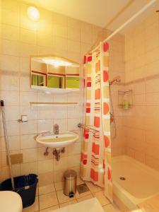 Apartment Varnica, Ferienwohnungen  Split - big - 21