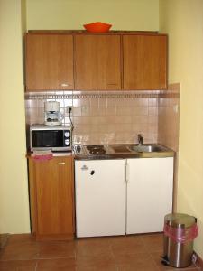 Apartment Varnica, Ferienwohnungen  Split - big - 18