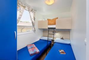 Albatross Mobile Homes on Camping Bijela Uvala, Dovolenkové parky  Poreč - big - 17