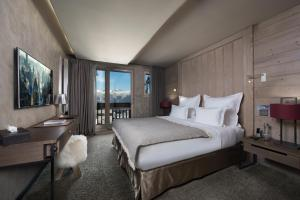 Grandes Alpes Private Hotel & Spa (17 of 122)