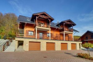 ApartInvest Apartament Górna 10C