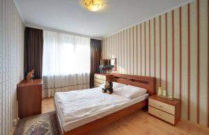 ApartInvest apartament Fabiański