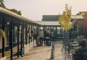 Sigtunahöjden Hotell&Konferens - Sigtuna