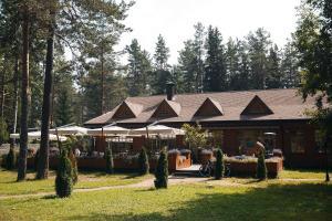 Accommodation in Nizjnij Novgorod