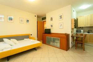Bicocca Studio Apartment - AbcAlberghi.com