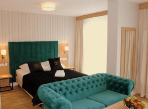 Hotel Echo
