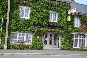 Location gîte, chambres d'hotes A la Bonne Auberge dans le département Mayenne 53