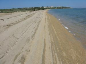 Apartments with private pool near the beach with private parking Hrvoje Nin