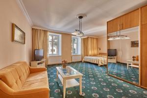 Natali apartments - Apartment - Karlovy Vary