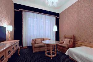 Hotel König von Ungarn (20 of 71)
