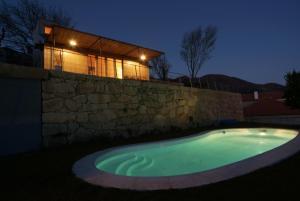 Casas De Alem Ecoturismo - Sobredo