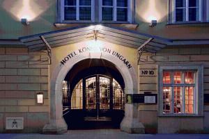 Hotel König von Ungarn (3 of 71)