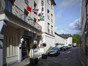 Hotel zum Stern - Krahwinkel