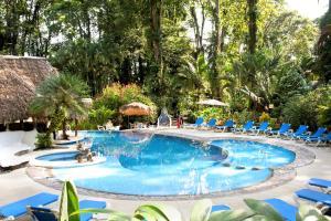 Cariblue Beach and Jungle Resort, Puerto Viejo