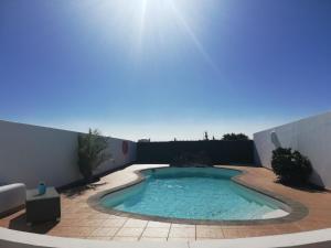 Holiday Home Villa Mirador, Playa Blanca