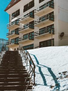 Apartur Las Leñas - Hotel