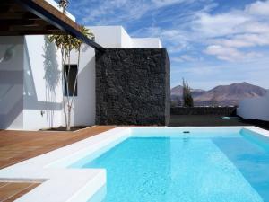 Two-Bedroom Holiday Home Bellavista 9, Playa Blanca
