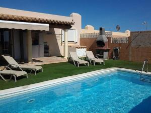 Villa Suite Golf Caleta 3, Caleta de Fuste - Fuerteventura